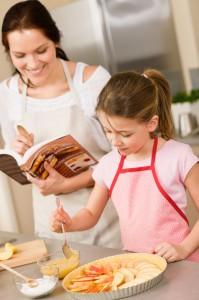התפתחות אישית - ארוחה משפחתית