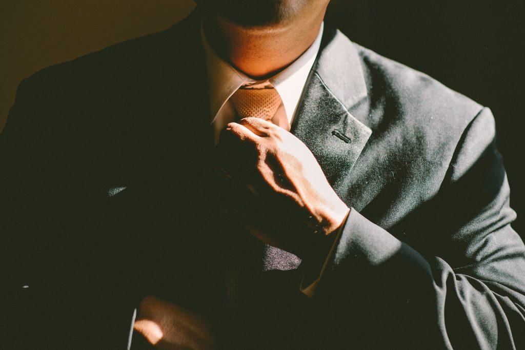 יצירת וודאות וביטחון אצל אנשים