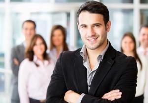 התפתחות אישית - מנהיגות
