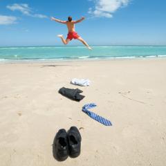 6 סיבות (אמיתיות) להיות נטול עבודה