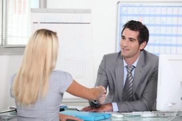 ראיון עבודה? זהירות: אל תרשים את הבוס